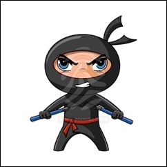 ninja-with-nunchaku